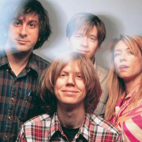 Sonic Youth, a esta banda la conocí ironicamente viendo Gossip Girl
