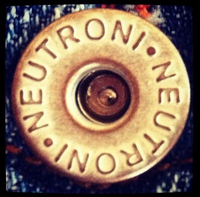 Boton actual de la marca Neutroni