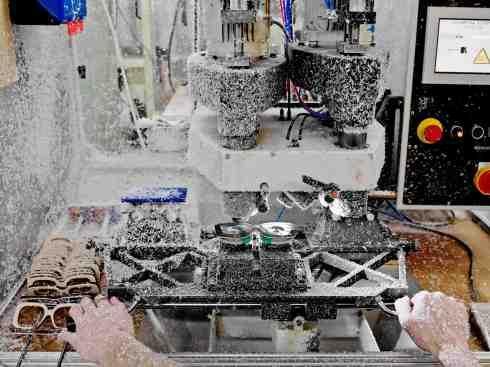 Louis Vuitton / Lunettes Thierry