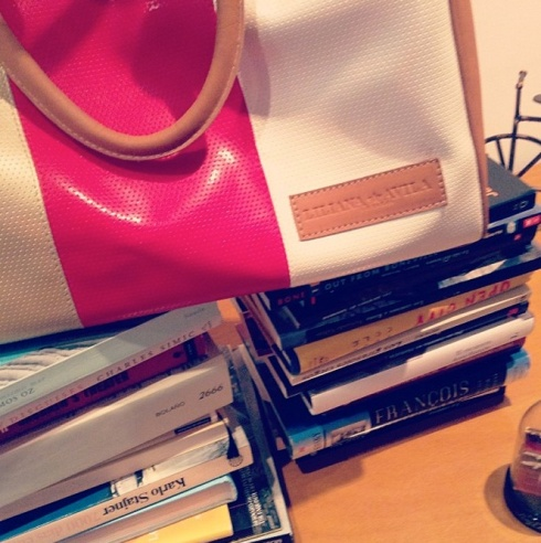 Books and Bags